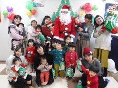 【けやきっ子】クリスマス♪